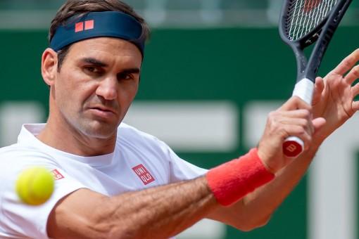 Roger Federer trở lại sau hai tháng nghỉ thi đấu