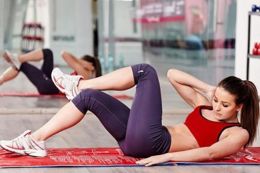 4 bài tập đơn giản giúp gan của bạn hoạt động hiệu quả hơn