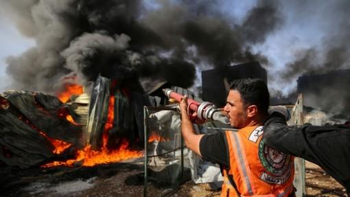 """Hóa giải xung đột ở Gaza: """"Quá tam ba bận"""" vẫn không thành"""