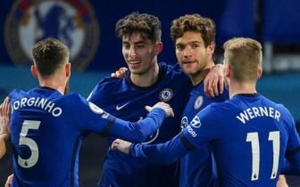 Kịch bản top 4 nào cho Chelsea, Leicester và Liverpool?