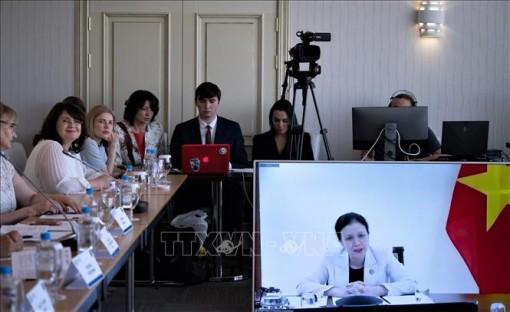 Việt Nam tăng cường hợp tác với EAEU nhằm đảm bảo an ninh lương thực