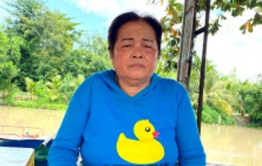 Khiếu nại của bà Nguyễn Thị Bé đã được giải quyết