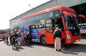 An Giang thông báo tạm dừng toàn bộ hoạt động vận tải hành khách công cộng qua địa bàn tỉnh Long An và TP. Hồ Chí Minh
