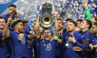 Thắng Man City 1-0, Chelsea vô địch Champions League 2020-2021