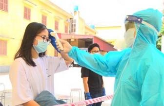 An Giang đề nghị những người tham gia Hội thánh truyền giáo Phục Hưng hoặc có tiếp xúc gần liên hệ y tế địa phương để khai báo y tế