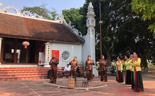 Ra mắt nền tảng chia sẻ thông tin về di sản văn hóa phi vật thể tại khu vực châu Á