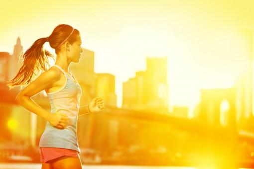 Tránh ăn gì trước khi chạy bộ?