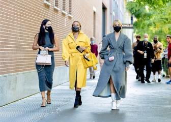 Thời trang thực tế trở lại với Tuần lễ thời trang nam Milan xuân/hè 2022