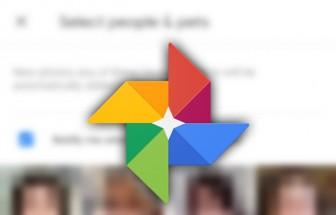 Google Photos chính thức ngừng miễn phí cho người dùng từ 1-6