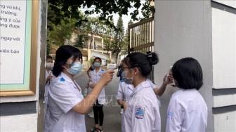 Quảng Ninh: Trên 13.800 học sinh bước vào kỳ thi tuyển sinh vào lớp 10