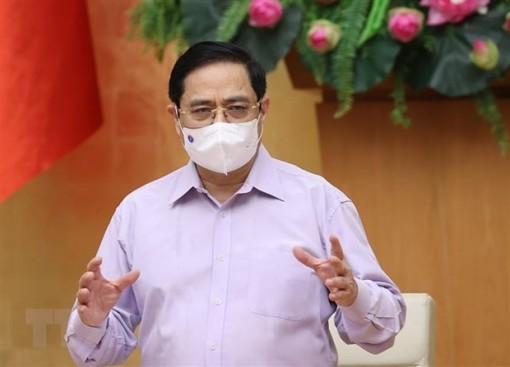 Thủ tướng Phạm Minh Chính: Quy hoạch đô thị cần thực hiện bài bản