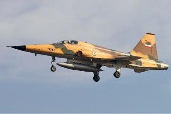 Ghế phóng bất ngờ kích hoạt, hai phi công máy bay F-5 thiệt mạng