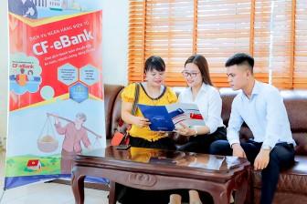 Ngân hàng Hợp tác xã Việt Nam phát huy vai trò tổ chức đầu mối của hệ thống tổ chức tín dụng hợp tác