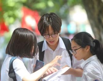Sở Giáo dục Hà Nội đề xuất tuyển thẳng thí sinh diện F0, F1 vào lớp 10 THPT