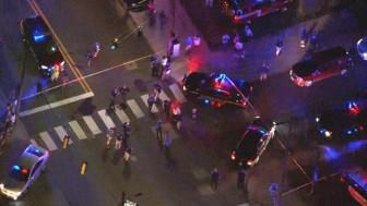 Mỹ: Xả súng tại bang Delaware, 3 cảnh sát Mỹ trúng đạn