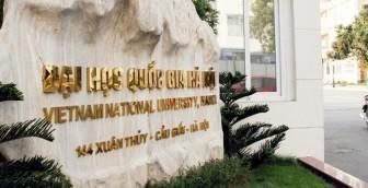 Việt Nam có 3 đại diện trong BXH các trường đại học khu vực châu Á 2021