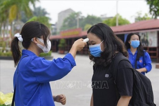 Thanh Hóa, Phú Yên đảm bảo an toàn, nghiêm túc kỳ thi tuyển sinh vào lớp 10