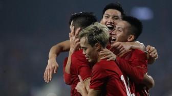 World Cup: Cổ tích Triều Tiên và giấc mơ Việt Nam