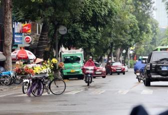 Thời tiết ngày 7-6: Bắc Bộ và Nam Bộ có mưa, Trung Bộ tiếp tục nắng nóng