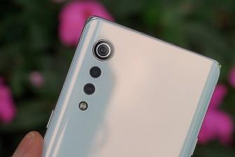 LG Velvet 2 Pro lộ phần cứng mạnh mẽ trước khi bị khai tử