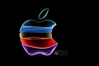 Apple khai mạc Hội nghị các nhà phát triển toàn cầu