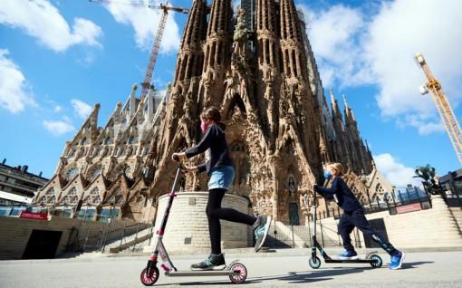 """Tây Ban Nha kỳ vọng giành lại """"ngôi vương"""" của du lịch thế giới"""