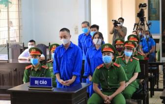 An Giang: Xét xử 4 bị cáo tổ chức cho người khác xuất cảnh trái phép