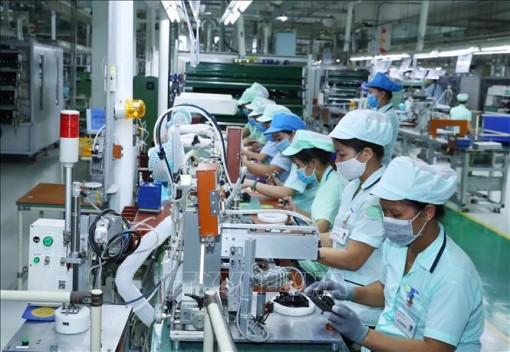 Đổi mới sáng tạo, yếu tố quan trọng thúc đẩy tăng trưởng kinh tế của Việt Nam
