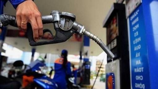 Giá xăng dầu đảo chiều, bước vào đợt tăng mới