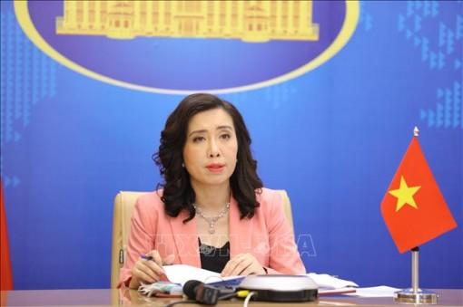 Việt Nam sẽ tiếp tục tìm kiếm các nguồn vaccine để có thể đa dạng hóa nguồn cung