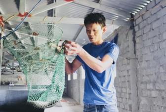 """Quảng Bình: Nuôi loài cá """"ngày ngủ đêm ăn, ít bệnh, dễ nuôi"""" có mấy tháng đã thu cả tỷ đồng"""