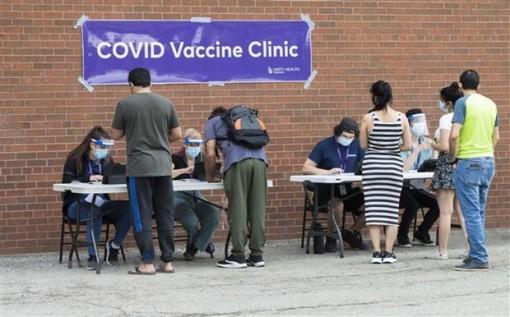 Toàn thế giới ghi nhận hơn 175,6 triệu người mắc COVID-19