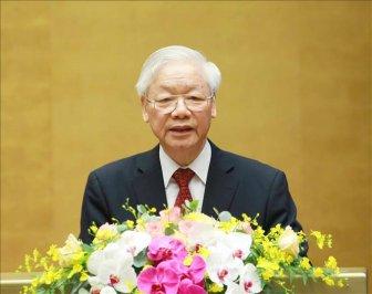 Tổng Bí thư Nguyễn Phú Trọng: Tư tưởng, đạo đức, phong cách Chủ tịch Hồ Chí Minh, tài sản tinh thần vô giá của Đảng ta và nhân dân ta
