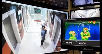 Doanh nghiệp cung cấp giải pháp công nghệ để chống dịch COVID-19