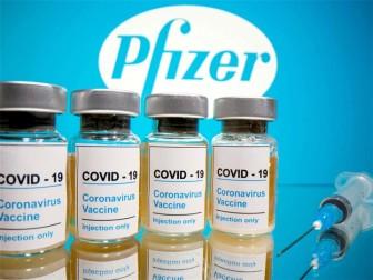 Bộ Y tế phê duyệt vaccine COVID-19 của Pfizer