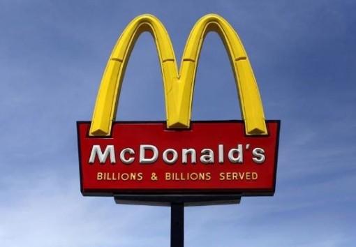 Tin tặc tấn công máy chủ và truy cập dữ liệu khách hành của McDonald's