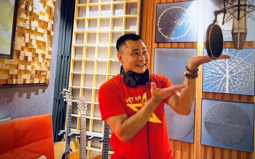 Nhiều nghệ sĩ, diễn viên góp giọng trong MV động viên lực lượng chống dịch