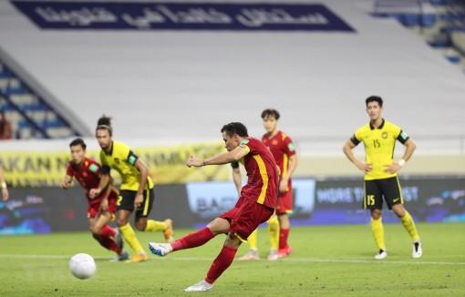 FIFA nhận định bảng đấu của đội tuyển Việt Nam trong nhóm hấp dẫn nhất