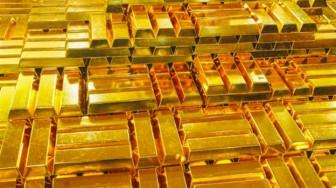 Giá vàng hôm nay 13-6: Vàng thế giới hạ nhiệt, trong nước vẫn cao