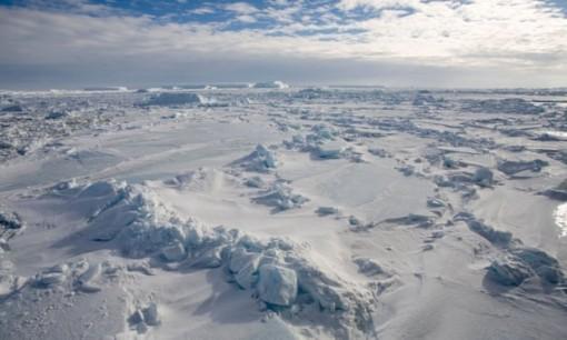 Tiết lộ mới về người đầu tiên phát hiện châu Nam Cực
