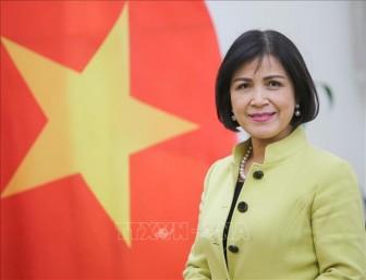 Việt Nam chia sẻ quan điểm tại Hội thảo của WTO về kinh tế tuần hoàn và hỗ trợ thương mại