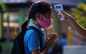 Số ca nhiễm mới trên toàn thế giới giảm 12% trong 7 ngày qua