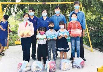 An Giang chăm lo cho thiếu nhi trong mùa dịch bệnh