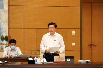 Dự kiến kỳ họp thứ nhất Quốc hội khóa XV khai mạc ngày 20-7