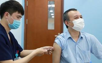 Quỹ Vaccine đã tiếp nhận 5.080 tỷ đồng