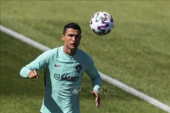 EURO 2020: Bồ Đào Nha khởi động chiến dịch bảo vệ ngôi vương