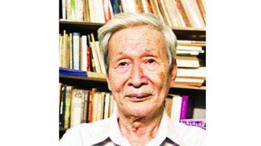 Vĩnh biệt nhà văn Nguyễn Xuân Khánh
