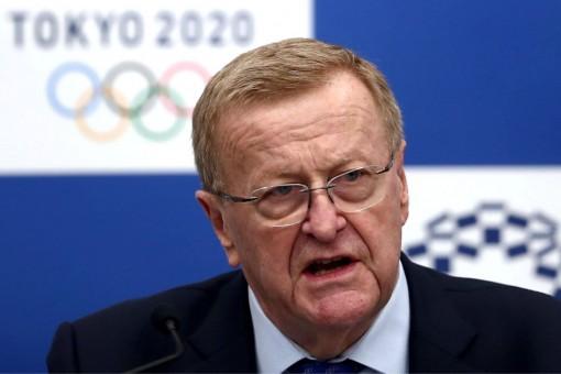 Lãnh đạo IOC đến Nhật Bản để chuẩn bị Olympic