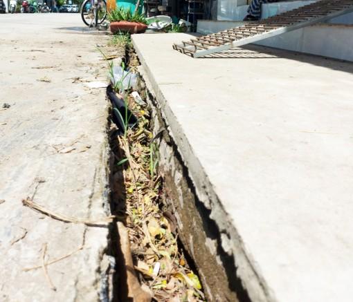 An Giang ban bố tình huống khẩn cấp sạt lở nghiêm trọng bờ rạch Ông Chưởng, Tỉnh lộ 946