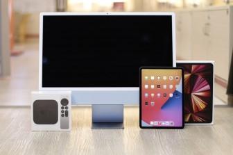 Vừa mở bán, loạt thiết bị mới của Apple đã khan hàng tại Việt Nam